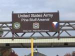 Pine Bluff Arsenal